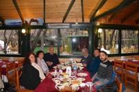 Ortaca CHP, Çalışan Gazetecilerin Gününü Kutladı