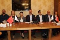 TARAFSıZLıK - Ortak Değer Malatya Derneğinden Gazeteciler Günü Mesajı