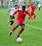 Osman Özköylü Açıklaması 'Hedef Play-Off Değil'