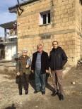 Osmaniye Toplum Ruh Sağlığı Merkezi Ev Ziyaretlerine Başladı