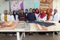Otlukbelili Bayanlar Üretiyor Erzincan Güçleniyor