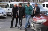 LOZAN - Silahlı Yaralamaya 2 Gözaltı