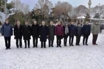 Tarım Öğretiminin 171'İnci Yılı Kutlandı