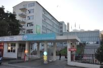 ÇOCUK SAĞLIĞI - Trabzon'da Geçen Yıl Kamu Hastanelerinde 4 Milyonun Üzerinde Hasta Muayene Oldu