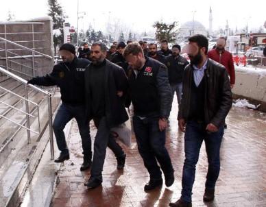 Tutuklanan 3 terörist Kocaeli'yi kana bulayacaktı