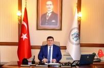 Vali Arslantaş'tan Gazetecilere Mektup