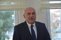 Vali İpek, Basınla Buluştu