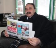 OBJEKTİF - Van Sesi Gazetesi Marka Haline Geldi