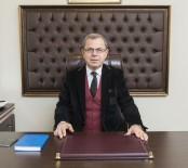 HAKEM KURULU - Vural BUSKİ Genel Müdür Yardımcılığı'na Tayin Edildi