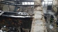 Yangında Ölen İki Kız Kardeşin De Cesedine Ulaşıldı