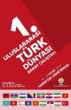TÜRK DÜNYASI - YDÜ Türk Dünyası Sanat Çalıştayına Katılıyor