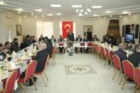 İLETİŞİM MERKEZİ - Yozgat'ta Basın İletişim Merkezi Kurulacak