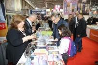 YÜREĞIR BELEDIYE BAŞKANı - Yüreğir Belediyesi Çukurova Kitap Fuarı'nda