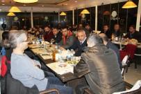FATIH SEVINÇ - 10 Ocak Çalışan Gazeteciler Günü Etkinliği