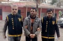 KıŞLA - 12 Yıl Hapis Cezasıyla Aranan Şahıs Yakalandı