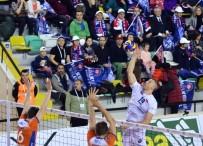 SUBAŞı - 2017 Kupa Voley