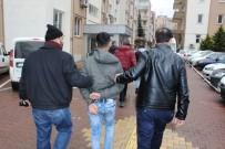 HIRSIZLIK BÜRO AMİRLİĞİ - 7 İş Yerini Soyan 3 Şahıstan 2'Si Tutuklandı