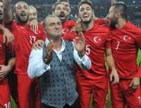 MOLDOVA - A Milli Futbol Takımı'nın hazırlık maçındaki rakibi belli oldu
