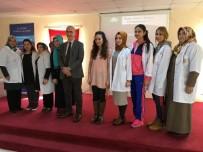 ACıBADEM - Acıbadem'den Kültür Evi Kursiyerlerine Meme Kanseri Semineri
