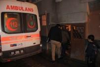 Adana'da Bir Kişi Evinin Banyosunda Ölü Bulundu