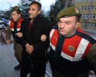 DIYARBAKıR AĞıR CEZA MAHKEMESI - Adliyeye Sevk Edilen PKK/KCK Üyesi 1 Kişi Tutuklandı