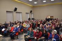 BAKANLIK - Aile Ve Sosyal Politikalar İl Müdürlüğünde Hizmet İç Eğitimler Başladı