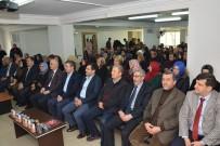 YEREL YÖNETİMLER - AK Parti 75. İl Danışma Meclis Toplantısı Yapıldı