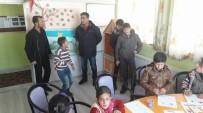 OKYANUS - AK Parti'den 120 Engelli Öğrenciye Giyim Yardımı