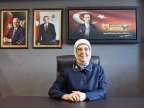 TARAFSıZLıK - AK Parti Denizli Milletvekillerinden Yeni Anayasa Değerlendirmesi