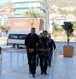 ŞEKERHANE MAHALLESİ - Alanya'da Silahlı Saldırı Şüphelileri Teslim Oldu