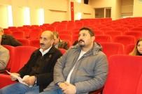 AÇIK ARTTIRMA - Alaşehir, Kula Ve Soma'ya J Plaka İhalesi Yapıldı