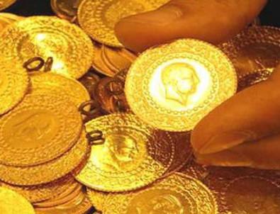 Gram altının fiyatı zirve yaptı