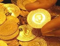GRAM ALTIN - Gram altının fiyatı zirve yaptı