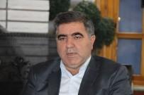 YAĞMUR SUYU - Amasya'da İki Önemli Proje Son Aşamada