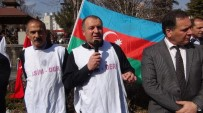 İSLAM BIRLIĞI - ASİMDER'den Arakan'da Yaşanan Vahşete Tepki