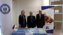 ADNAN MENDERES ÜNIVERSITESI - Aydın Ticaret Borsası Ziraat Fakültesi Sektör Buluşmasında Yerini Aldı