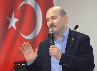 Bakan Soylu: '2016 yılında 342 önemli olay engellenmiştir'