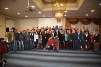 KENTSEL DÖNÜŞÜM PROJESI - Başkan Çerçi'den Basın Çalışanlarına Müjde