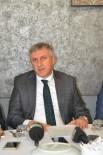 ÖĞRETMENEVI - Başkan Sarıalioğlu Basın Mensupları İle Kahvaltıda Buluştu