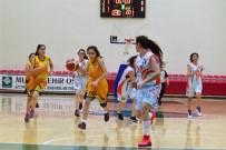 Basketbolda Osmaniye Cebelibereket Ortaokulu Birinci Oldu