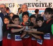 KARABAĞ - Bayraklı'da Spora Ve Sporcuya Tam Destek