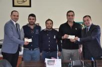 Bilecik Belediyesi'nden Amatör Spor Kulüplerine Yılın İlk Desteği
