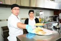 Bodrum'da Kafelerin Hijyen Puanı Arttı
