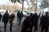 ABANT - Bolu'da PKK Operasyonunda 12 Öğrenci Adliyeye Sevk Edildi