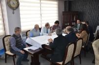 ATIK SU ARITMA TESİSİ - Bozüyük Atık Su Arıtma Tesisi Projesi Adım Adım İlerliyor