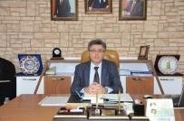 Bozüyük Belediyesi İdmanyurdu Spor Kulübü Başkanı Ali Avcıoğlu Açıklaması