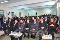 ÇIÇEKLI - Bulanık'ta 'Din Bilimleri Ve Felsefe' Konferansı