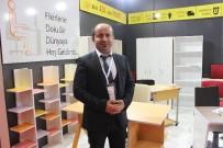 E-TİCARET - Bünyamin Baş Açıklaması 'İSMOB Mobilya Sektöründe Önemli Bir Yere Sahip'