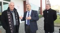 Burhaniye' De Babayiğit Başkan Uysal'a Danışman Oldu
