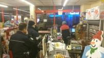 KATLIAM - Bursa'da Terörist Alarmı